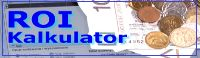 Kalkulator ROI – zwrotu inwestycji CAQ